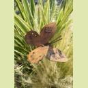 Tuteur papillon